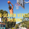 Pre-Season Vertical Training
